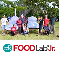 CDR FoodLab helps MIT students in research on avocado oil production