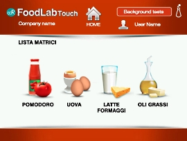 CDR FoodLab is a versatile system that can be configured to analyze fats, oils, milk and dairy products, and tomato derivatives
