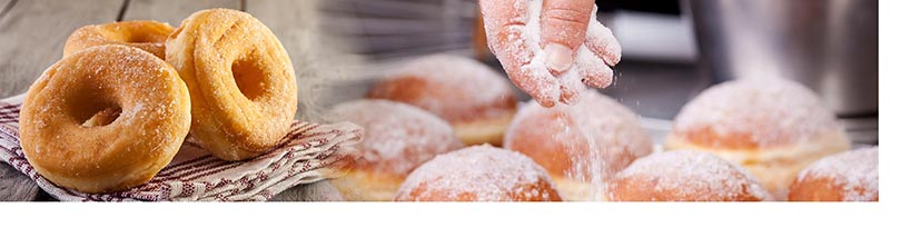 The analysis system for the determination of the shelf life of bakery products, snacks and spreads.
