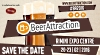 CDRBeerLab, beer analysis system at Beer Attraction 2016 Rimini Italy