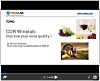 The Slide show about CDR WineLab®: the wine analysis system for the optimal quality control of the winemaking process
