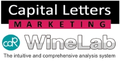From 2016 Capital Letters will represent CDR in the USA for the search of the appropriate distribution channels for CDR WineLab