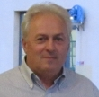 Giampiero Cresti, director of OTA oil mill, the plant that uses OxiTester for olive oil analyses