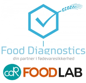 CDR FoodLab, quality control analysis systems for food and bevarage made a new distribution agreements with Food Diagnostics