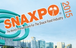 2015 Snaxpo edition in Florida, Orlando