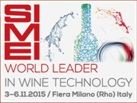 The CDR WineLab analysis systems for the quality control in winemaking at SIME 2015