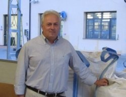 Giampiero Cresti reports the experience of OTA oil mill in analyzing olive oil with Oxitester system