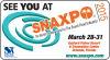 2015 Snaxpo, snack food industry event, see the international launch of FoodLab Touch analysis system