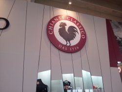 CDR for analysis in wine: at Vinitaly 2013 visits Gallo Nero stand