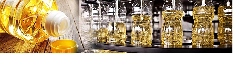 Testing fats and oils for quality control at the production plant as well as a in laboratory