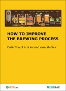 "Download the e-book: ""How to Improve the Brewing Process"""
