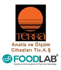 CDR S.r.l. announces the new agreement with the company Terra Analysis and Measurement Trade Co. for the distribution in Turkey of the CDR FoodLab range of food and beverage analysis systems