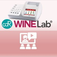 An easy-to-use device for real-time monitoring of your fermentation - CDR WineLab®
